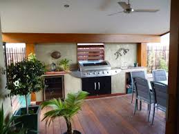 should you go bbq or full kitchen in your outdoor space hipages