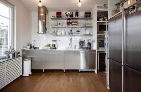 stainless steel kitchen ideas stainless kitchen kitchen design