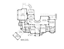 floor plans with porte cochere stockbridge