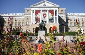 uw madison faculty calls for academic leadership of tommy thompson
