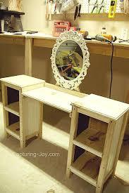 Free Standing Makeup Vanity Vanities Dressing Table Mirror Free Standing Large Dressing