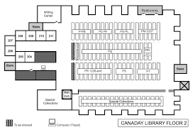 book locations u0026 floor maps bryn mawr college library