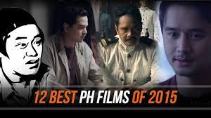 film sedih dan romantis full movie best filipino films of 2015