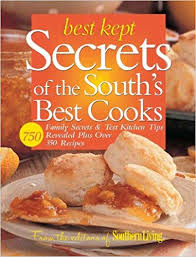 Best Kept Secrets of the Souths Best Cooks Family Secrets  Test