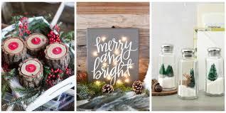 christmas decorations homemade home decorations