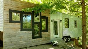 the tinyhaus 320 sq ft tiny house listing youtube