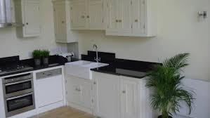wall color for small kitchen polished white ceramic floor smooth