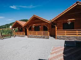 wood houses vacation home riverside woodhouses praid romania booking com