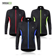 bicycle windbreaker jacket compare prices on reflective cycling jackets online shopping buy