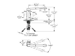 american standard kitchen faucet repair american standard kitchen faucet parts diagram charming standard