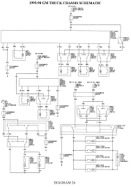 2011 gmc sierra trailer wiring diagram chevy 7 pin trailer wiring