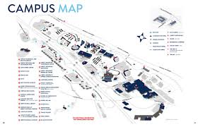 University Of Montana Campus Map by 2016 Spring Visitor Guide Campus Map By Liberty University Issuu