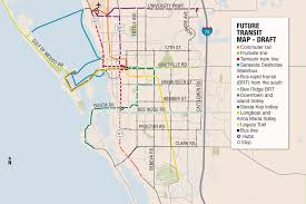 sarasota county zoning map design studio envisions density transit options