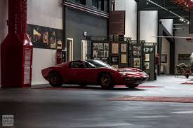 ferruccio lamborghini museo ferruccio lamborghini new location new cars