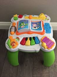 learn and groove table no sound but lights work leapfrog learn groove musical table