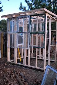 remodelaholic clearly awesome recycled window greenhouse guest