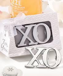 Letter Opener Favors Hugs U0026 Kisses Letter Opener