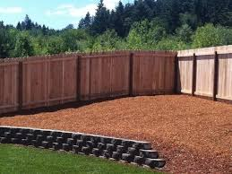 How To Regrade A Backyard Landscaping Services Eugene Oregon Eo Landscaping