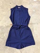 sears jumpsuits sears vintage jumpsuits playsuits for ebay