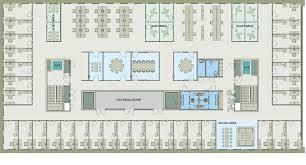 floor plan office oslo cancer cluster innovation park floor plans