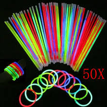 glow in the decorations popular glow stick decorations buy cheap glow stick decorations