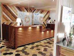Boutique Reception Desk Enchanting 80 Beach Style Hotel Design Inspiration Design Of Best