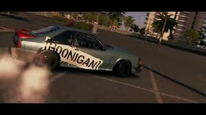 hoonigan drift cars forza horizon 3 hoonigan drift missile stang youtube
