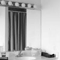How To Mount Bathroom Mirror by Replace Bathroom Mirror Insurserviceonline Com