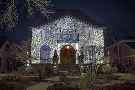 christmas light decorating service residential christmas light installation naperville american