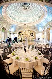 small wedding venues chicago chicago cultural center glam wedding chicago wedding ideas and
