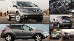 2017 nissan murano platinum midnight edition nissan murano 2013 pictures information u0026 specs