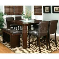 high dining room table sets tall dining room table lauermarine com