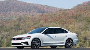 volkswagen passat 2018 2018 vw passat gt coming to u s with sporty credentials