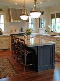 kitchen island bench ideas design for kitchen islands with bench ideas reclog me