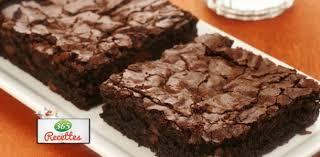cuisiner facile et rapide recette du brownies au thermomix très facile et rapide