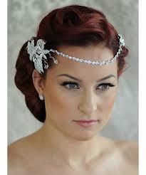 grecian headband new grecian brow band bridal headband sale