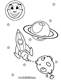 space robot coloring pages hellokids com
