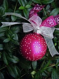 2012 Ornament Exchange Inkablinka - 23 best christmas ball flowers images on pinterest hands