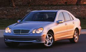2001 mercedes benz c240 c320 road test u2013 review u2013 car and driver