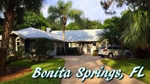 royal fern cottage bonita springs florida youtube