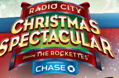 rockettes tickets inspired by the radio city christmas spectacular
