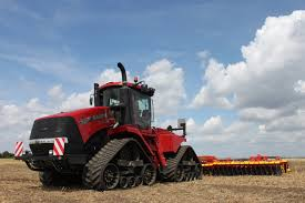 the new quadtrac 620 the largest tractor ever offered by case