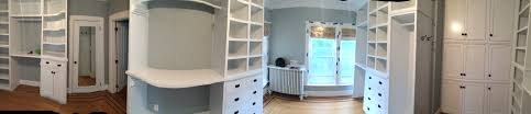 valley custom cabinets his u0026 her closets