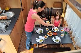 five dinner ideas that are rv kitchen friendly big rv list big