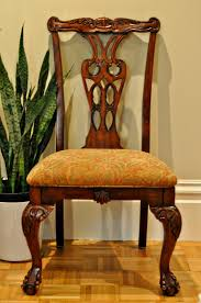 how to make dining room chairs diy reupholstering my dining room chairs tomato tango