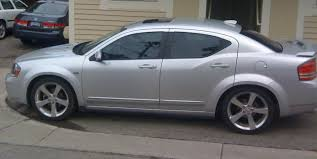 dodge avenger price modifications pictures moibibiki