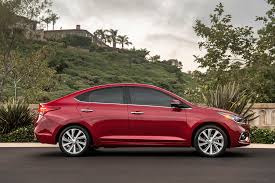 00 hyundai accent 2018 hyundai accent drive review basic no more motor trend