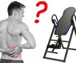 inversion table for lower back pain do inversion tables work for lower back pain f11 about remodel