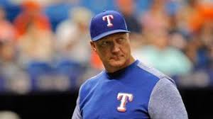 Jeff Banister Jeff Banister Returns To Texas To Be With Mom Mlb Com