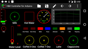 arduino simulator apk hmi controller for arduino 2 1 apk android tools apps